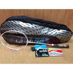 Raket Badminton Original Lining Super Series Ss 98 G5 Lining Murah Di Jawa Barat