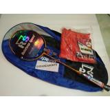 Jual Raket Badminton Rs Champion Gold Senar Kaos Tas Original Merk Rs Online Dki Jakarta