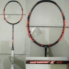 Home Raket Badminton Victor THRUSTER K 30 New TK 100 Original