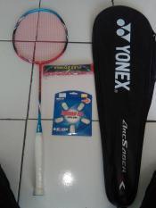Raket Badminton Yonex Arscaber FB(FLASH BOOT) Terbaru Murah + Bonus (