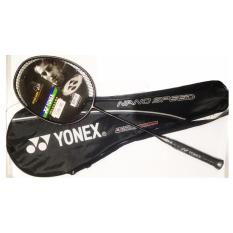 Raket Badminton Yonex Carbonex 21 Series SP Black Edition
