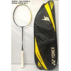 Beli Barang Raket Badminton Yonex Voltric 200 Lindan Series Original Online