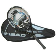 Raket Tenis HEAD Carbon Fiber - Black