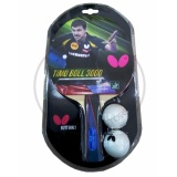 Review Raket Tenis Meja Butterfly Timo Boll 3000