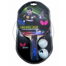 Beli Raket Tenis Meja Butterfly Timo Boll 3000 Murah