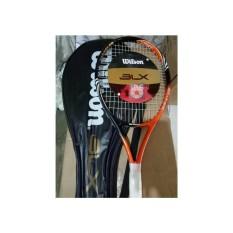 Raket Tenis Wilson Blx + Senar (Free Tas+ Free GRIP)