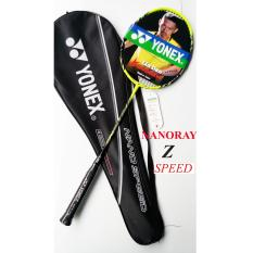 Beli Raket Yonex Nanoray Z Speed Series Yellow Edition Terbaru