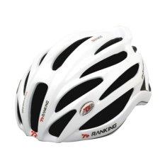 Harga Ranking Helm Ranking Feather Helm Sepeda Lengkap