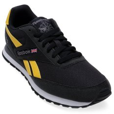Spesifikasi Reebok Gl 1200 Syn Sepatu Lari Pria Hitam Mari Gold Putih Dan Harga