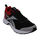 Harga Reebok Phehaan Sepatu Lari Black Ting Grey Moto Red Steel White