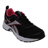 Spesifikasi Reebok Phehaan Sepatu Lari Wanita Black Silver Solarpink White Yang Bagus