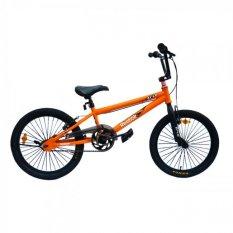 Reebok Sepeda BMX Trix 20inch-Orange