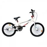 Promo Reebok Sepeda Bmx Trix 20Inch White Dki Jakarta