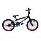 Jual Beli Reebok Sepeda Bmx Trix W Rotor 20Inch Black Dove Dki Jakarta