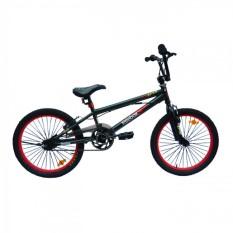 Beli Reebok Sepeda Bmx Trix W Rotor 20Inch Black Glossy Yang Bagus