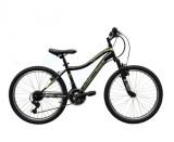 Review Terbaik Reebok Sepeda Mtb 24 Inch Chameleon Green