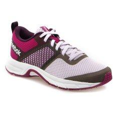 Beli Reebok Sonic Pace Sepatu Lari Wanita Lilac Ice Purple Slate Putih Online Indonesia