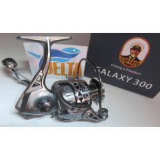 REEL CAPTAIN GALAXY 300