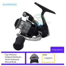 Reel Gulungan Pancing Shimano Sienna 2500 FE
