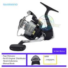 Reel Gulungan Pancing Shimano Sienna 4000 FE