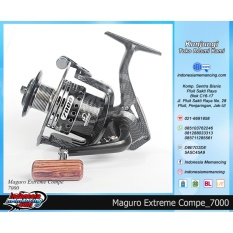 Reel Maguro Extreme Compe Size 7000