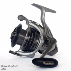 Reel Mancing Spinning Daiwa Regal MX ukuran 4000
