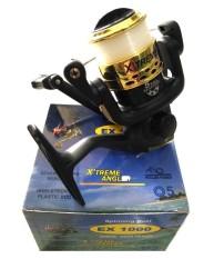 Reel Murah - XTreme Anglers EX1000 Spool Besi