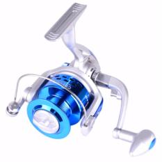 Reel Pancing CS4000 8 Ball Bearing - Blue