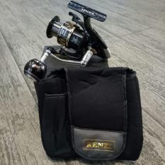 Reel  Pancing Kenzi Crown 5000 7 1 bb Terlariss   Reel Bag