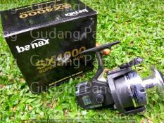 Reel Pancing  Murah   Banax Sx4000