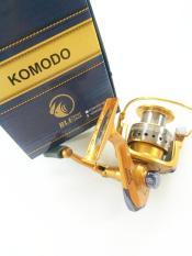Reel Pancing  Murah   Bless Komodo BK3000
