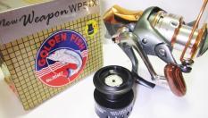 Reel Pancing  Murah   Golden Fish Weapon WP51X