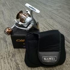 Reel Pancing  Murah Kenzi Camry 4000 7 1 bb Terlariss   Reel Bag