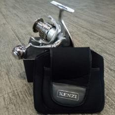 Reel Pancing  Murah Kenzi Hilux 5000 7 1 bb Terlariss   Reel Bag