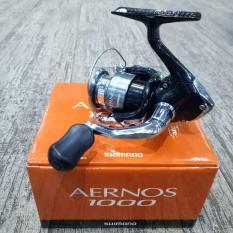 Reel Pancing  Murah Shimano AERNOS 1000 2 1bb Terlariss