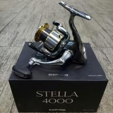 Reel Pancing  Murah Shimano Stella 14 4000 13 1 bb Terlariss