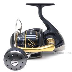 Reel Pancing  Murah Shimano Stella SW 5000 XG 14 1bb Terlariss