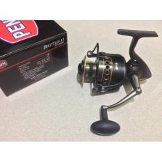 REEL PANCING PENN BATTLE II 6000 DRAG 11.3 KG RATIO 5.6