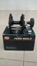 Reel Pancing - Penn Reels 185 Seaboy