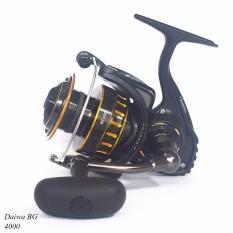 Reel Pancing Spinning Daiwa BG ukuran 4000