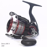 Review Toko Reel Pancing Spinning Daiwa Mg S 3000 Online