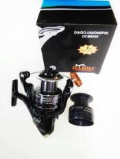 Reel Pancing  Terbaik & Terlaris  Daido Union Spin 6000