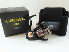 Reel Pancing  Terbaik & Terlaris  Kenzi Crown 2000