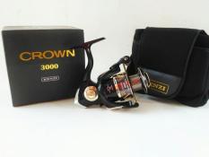 Reel Pancing  Terbaik & Terlaris  Kenzi Crown 3000