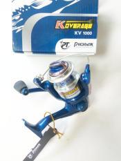 Reel Pancing  Terbaik & Terlaris  Pioneer Koverage KV1000