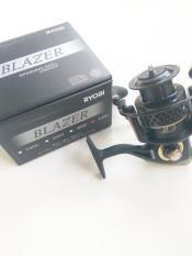 Reel Pancing  Terbaik & Terlaris  Ryobi Blazer 4000