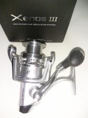 Reel Pancing  Terbaik & Terlaris  Ryobi Xenos III 3000
