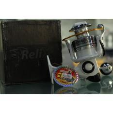 Reel Relix Novo 5000 - 67639D