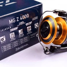 Reel Spinning Daiwa MG Z 4000