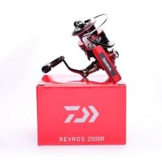 Reel Spinning Daiwa Revros 2500R